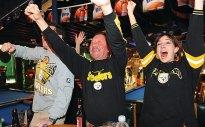 Superbowl Celebration (Auburn CA, 2009)