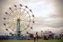 Local fair (Vallejo CA, 2014)