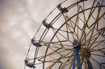 Local fair (Vallejo CA, 2014)