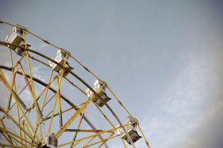 Local fair (Vallejo CA, ~2014)