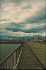 Mare Island Waterfront (Vallejo CA, 2014)