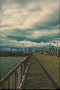 Mare Island Waterfront (Vallejo CA, 2014)