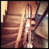 Staircase (Paris, France, 2013)