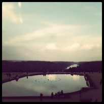 Versailles (France, 2013)