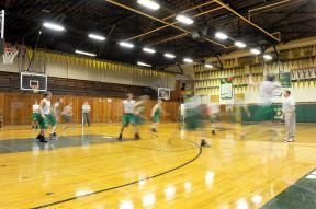 Auburn High School (Auburn CA, 2008)