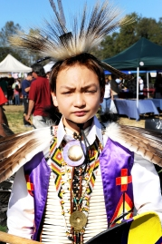 """Wiyaka Ota, or """"Many Feathers"""""""