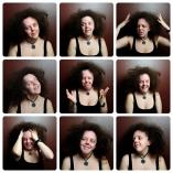Draven, in nine frames. (Concord CA, 2014)